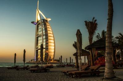 ESPECIAL DUBAI