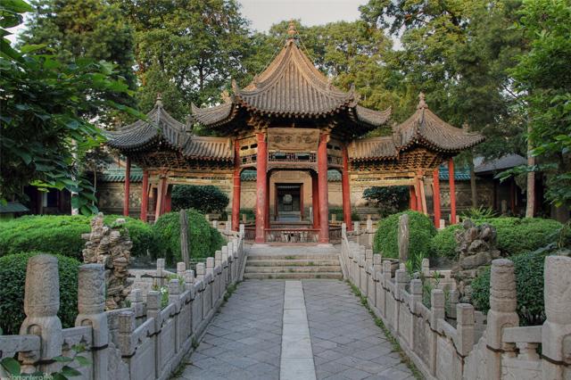 CHINA: RUTAS IMPERIALES