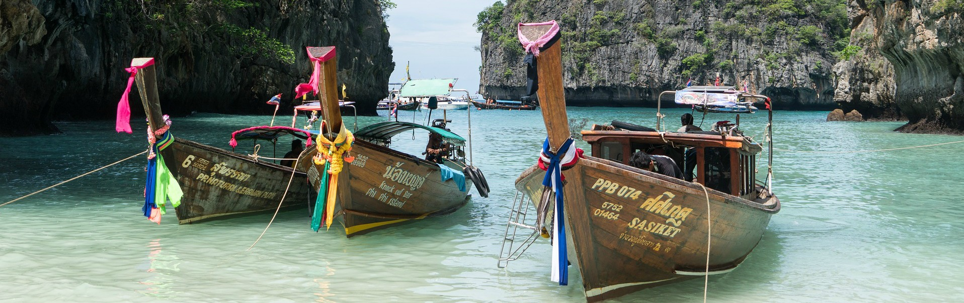 TAILANDIA MÁGICA