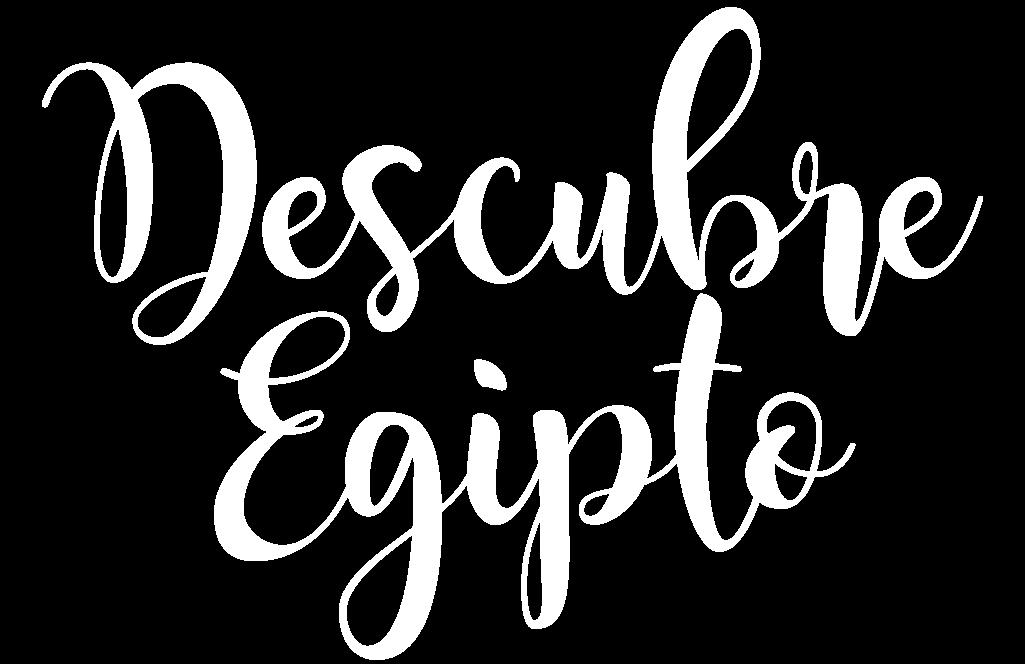 Descubre-egipto
